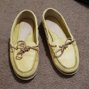 Amazing Frye Moccasins PRICE FIRM